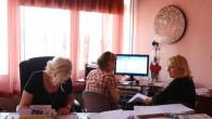 Zadaća stručnog tima je anketama i testovima saznati što više o polaznicima radionica i hospitantima