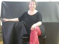 Voditeljica plesne radionice Irena Đurkesac u svojem radu koristi suvremene tehnike,bez velikog kompliciranja.